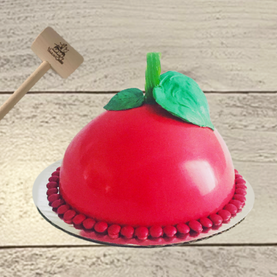 Apple SmashCake