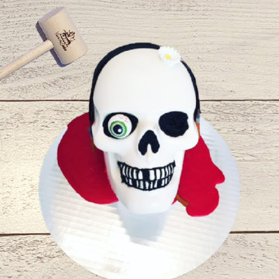 Skull  SmashCake